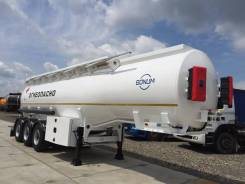 Bonum. Новый Полуприцеп бензовоз 40 m3, 40 000 кг.