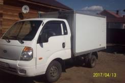Kia Bongo III. Продается киа бонго3, 2 900 куб. см., 1 000 кг.