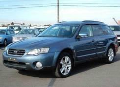 Subaru Legacy. BP9