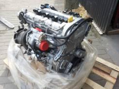 Новый двигатель A20NFT на Opel