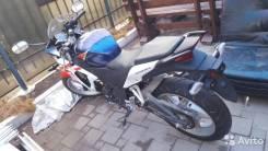 Honda CBR 250. исправен, птс, с пробегом