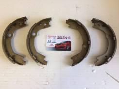 Колодка стояночного тормоза. Hyundai: Sonata, Tucson, Avante, Elantra, ix35 Kia Sportage Двигатель D4BB