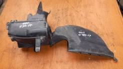 Корпус воздушного фильтра. Toyota Chaser, JZX100 Двигатель 1JZGTE