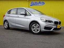 BMW 2-Series Active Tourer. автомат, передний, 1.5, бензин, 8 тыс. км, б/п. Под заказ