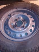 Комплект колес с дисками зима. 5.0x14 4x100.00 ЦО 66,5мм.