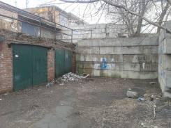 Гаражи капитальные. улица Анисимова 15, р-н Первая речка, 40 кв.м. Вид снаружи