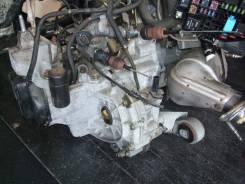 Механическая коробка переключения передач. Mazda Demio, DY3W Двигатели: ZJVEM, ZJVE