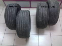 Bridgestone Turanza. Летние, износ: 30%, 4 шт