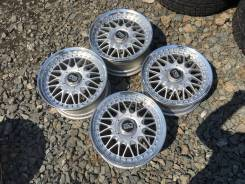 Work RS-Z. 7.0/8.0x16, 5x114.30, ET21/21, ЦО 73,0мм.