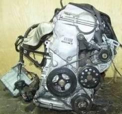 Двигатель в сборе. Toyota Yaris Двигатель 1NZFE