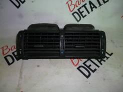 Решетка вентиляционная. BMW 5-Series, E39 Двигатели: M47D20, M52B28, M57D25, M57D30, M51D25TU, M62B44TU, M51D25, M54B22, M62B35, M54B25, M52B25, M52B2...