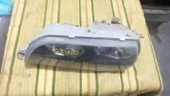 Фара. Toyota Chaser, GX100, JZX101, JZX100, GX105, LX100, JZX105, SX100 Двигатели: 1JZGE, 2JZGE, 1GFE, 2LTE, 4SFE