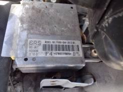 Блок управления airbag. Honda Fit, GD1 Двигатель L13A