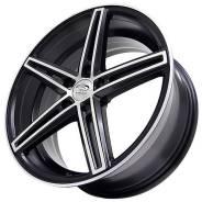 Sakura Wheels 3180. 8.0x18, 5x108.00, ET42, ЦО 73,1мм.