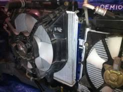 Диффузор. Mazda Ford Festiva Mini Wagon, DW5WF, DW3WF Mazda Demio, DW3W, DW5W