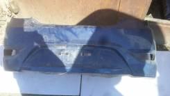 Бампер. Honda Fit, DBA-GD1, DBAGD1
