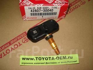 Датчик давления в шинах. Lexus: GS460, GS350, GS430, GS300, GS450h Двигатели: 3GRFSE, 3UZFE, 2GRFSE