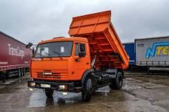 Камаз 43255. Продается -A3 самосвал, 6 692 куб. см., 14 300 кг.