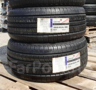 Kumho Road Venture KL51. Летние, без износа, 2 шт