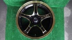 Sakura Wheels. 8.5x18, 5x114.30, ET35, ЦО 73,1мм.