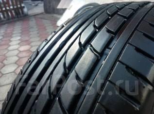 Dunlop Enasave RV503. Летние, 2009 год, износ: 5%, 2 шт