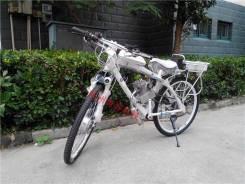Электровелосипед-бензин. Под заказ