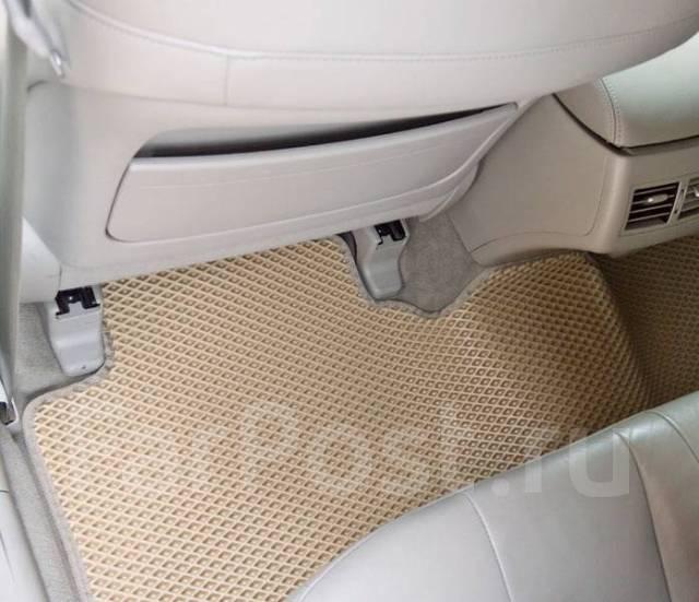 Коврик. Subaru: Exiga, Legacy B4, Impreza XV, Impreza, Legacy, Forester, Dias Wagon Honda: Freed Spike, Crossroad, Fit, MDX, Mobilio Spike, CR-V, HR-V...