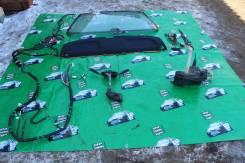 Дворник двери багажника. Toyota Chaser, GX90, JZX90
