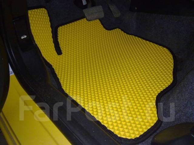 Коврик. Subaru: Exiga, Legacy B4, Impreza XV, Impreza, Legacy, Forester, Dias Wagon Honda: Freed Spike, Crossroad, Fit, Odyssey, Mobilio Spike, CR-V...