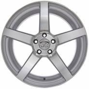 Sakura Wheels 9140. 10.0x18, 5x114.30, ET35, ЦО 73,1мм.