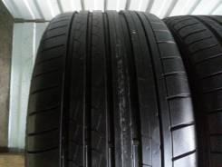 Dunlop SP Sport Maxx GT 600. Летние, износ: 10%, 2 шт