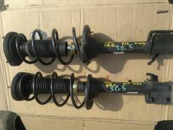 Амортизатор. Subaru Forester, SG5, SG