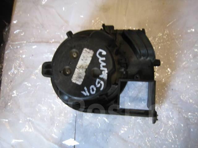 мотор печки на renault simbol