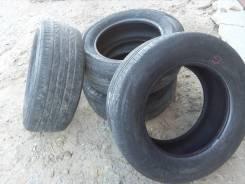 Bridgestone Dueler H/P Sport. Летние, 2006 год, износ: 50%, 4 шт