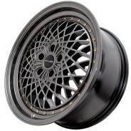Sakura Wheels. 8.0x18, 5x114.30, ET30, ЦО 73,1мм.