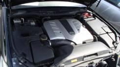 Двигатель в сборе. Toyota: Celsior, GS300, Crown, GS30, GS350, Crown Majesta, Crown / Majesta, Soarer Двигатель 3UZFE