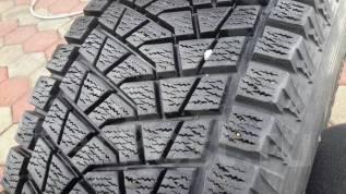 Bridgestone Blizzak DM-Z3. зимние, без шипов, 2004 год, б/у, износ 10%