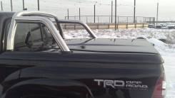 Крышка кузова. Toyota Tacoma