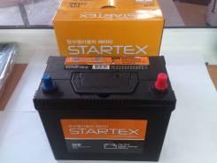 Startex. 50 А.ч., левое крепление, производство Корея