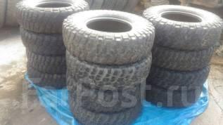 Продам шины б/у 245/75/16 и 265/75/16 и 275/70/16 от 6-10т. р комплект