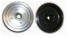 Тормозной барабан задний (со ступицой) daewoo nexia 96193771