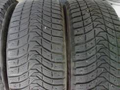 Michelin X-Ice North 3. Зимние, без шипов, износ: 10%, 4 шт