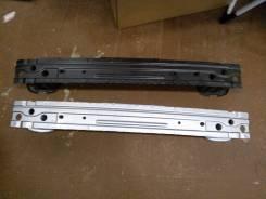 Жесткость бампера. Subaru XV Двигатели: FB20, FB16