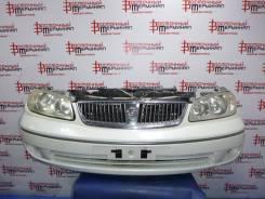 Ноускат. Nissan Bluebird Sylphy, QNG10, QG10 Двигатель QG18DE. Под заказ
