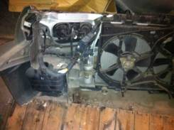 Диффузор Вентилятор Nissan Liberty RM12