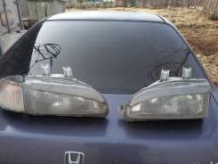 Хонда цивик ферио в разбор 1995 EJ3. Honda Civic Ferio, EG8, EJ3 Двигатели: ZC, D15B