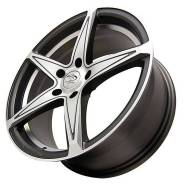 Sakura Wheels 3249. 8.0x18, 5x112.00, ET42, ЦО 73,1мм.