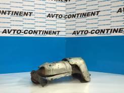 Коллектор выпускной. Toyota Camry, ACV30, ACV30L Двигатели: 2AZFE, 2AZFXE