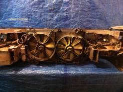 Диффузор. Toyota: Windom, Camry Gracia, Mark II Wagon Qualis, Camry, Solara, Mark II Двигатели: 1MZFE, 2MZFE