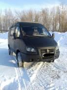 ГАЗ 27527. Продается соболь 4х4, 3 000 куб. см., 3 000 кг.